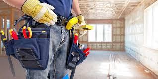 Building Fabric Services - Building Maintenance
