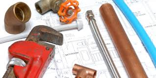 Building Fabric Services - Plumbing