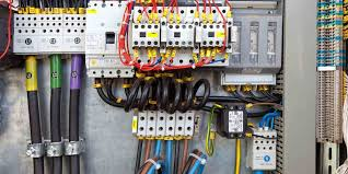 Technical Services - Electrical 2