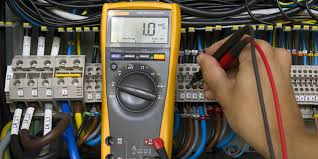 Technical Services - Electrical 4